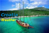 Croatia weather